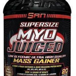 גיינר סופרסייז מיו ג'וס סאן San Supersize Myo Juiced